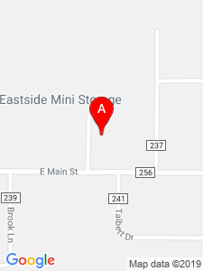 Eastside Mini Storage Google Maps